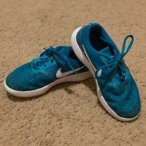 Kids Nike Flex Contact